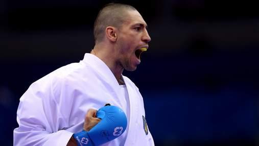 У ЗСУ не рекомендували будь-які контакти з громадянами Росії, – олімпійський призер Горуна