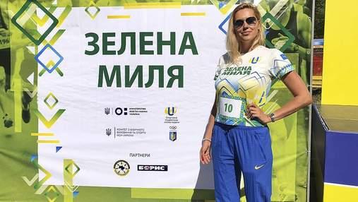 Клочкова заявила, что ее не пригласили на празднование Дня Независимости и вспомнила о Баюл