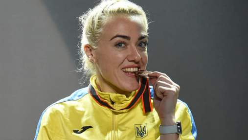 Українська фехтувальниця Бреус стала третьою на Паралімпіаді у Токіо