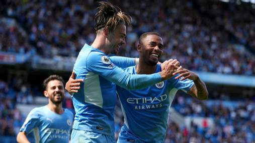 Манчестер Сити забил 5 голов Арсеналу и легко победил: Зинченко отыграл один тайм