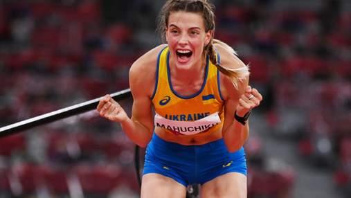 Магучих после Олимпиады стала второй на Бриллиантовой лиге в Швейцарии