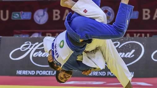 Україна здобула ще 2 медалі Паралімпіади: дзюдоїст Магомедов вирвав нагороду в росіянина