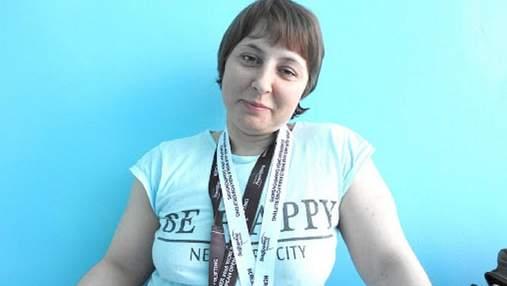 19 серебряная медаль Украины: ее получила пауэрлифтер Наталья Олейник