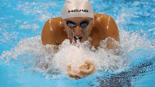 """Украина завоевала 51 медаль на Паралимпиаде: мужчины принесли """"бронзу"""" в эстафете по плаванию"""