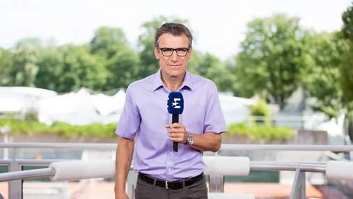 Хтось повинен виграти US Open, і чому б це не зробити українкам, – експерт Матс Віландер