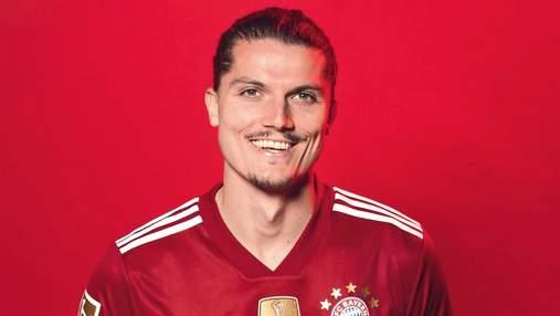 Баварія поцупила лідера у свого головного конкурента в Бундеслізі