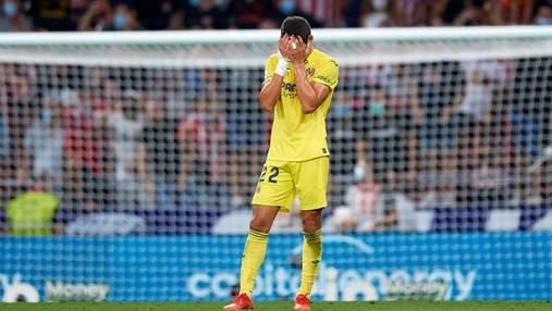 В Іспанії футболіст позбавив свою команду перемоги, забивши автогол на останніх секундах: відео