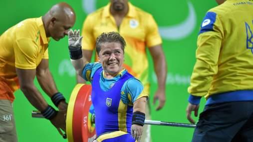 Йду з ганьбою, – легендарна українка розплакалася на Паралімпіаді і завершила кар'єру