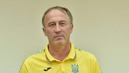 Петраков неожиданно раскритиковал стиль игры сборной Украины под руководством Шевченко