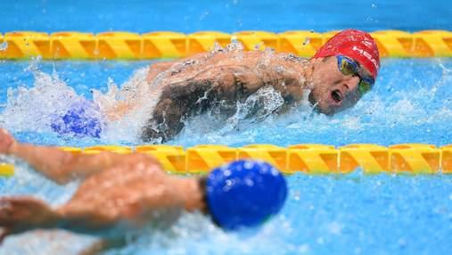 Лучший в мире: украинец Крипак стал самым успешным мультимедалистом Паралимпиады