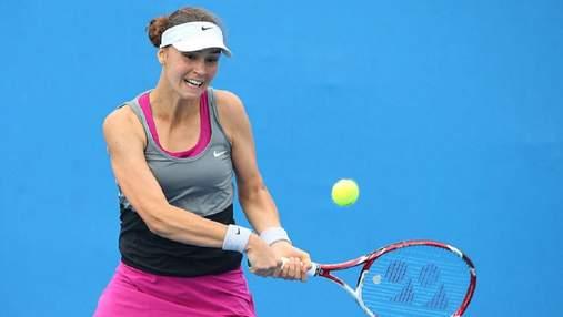 Кривдниця українок: Кербер вибила Калініну з US Open
