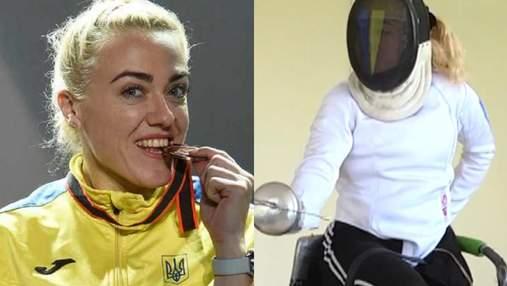 Мы знали, что за нас болели, – фехтовальщица Бреус рассказала о результате на Паралимпиаде