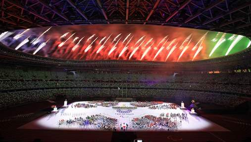 Церемония закрытия Паралимпиады-2020: яркие фото и видео