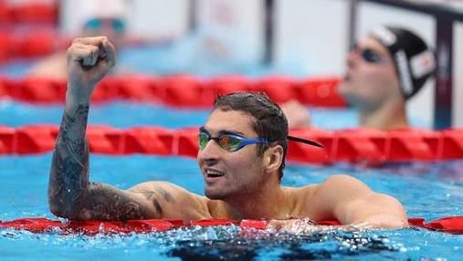 Українець Максим Крипак став найкращим спортсменом Паралімпіади-2020: скільки медалей він виграв
