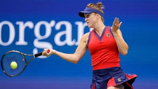 Попереду ще одне випробування, – Світоліна прокоментувала вихід в 1/4 фіналу US Open