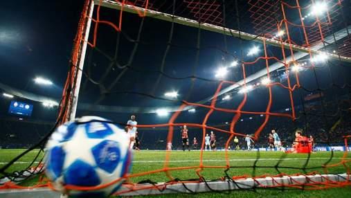 УЄФА дозволила уболівальникам команд-гостей відвідувати матчі