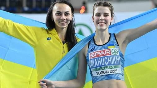 С Магучих и Геращенко: кто из украинских легкоатлетов вышел в финал Бриллиантовой лиги
