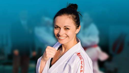 Українська каратистка, яка виховує майбутніх чемпіонів: ексклюзив із Катериною Кривою