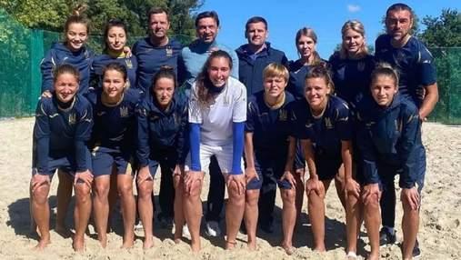 Битва України з Росією: онлайн-трансляція Суперфіналу Євроліги з пляжного футболу