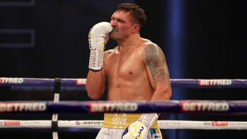 Це буде одна з його найкращих перемог, – відомий боксер прогнозує нокаут у бою Усик – Джошуа