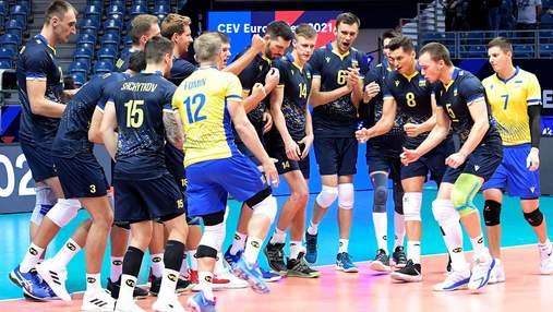 Росія – значить Росія, – в Україні вперше прокоментували матч з росіянами на Євро з волейболу
