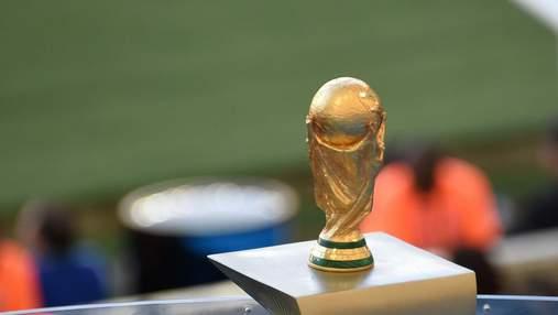 Провідні ліги Європи постали проти рішення проводити чемпіонат світу кожні 2 роки