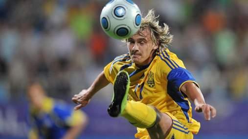 Українці завжди грали в футбол краще за росіян, – ексгравець московського Спартака