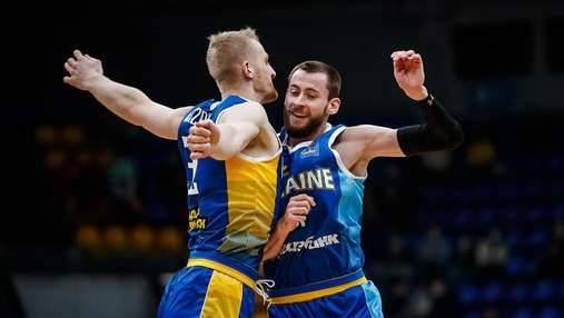 Украина подала заявку на проведение чемпионата Европы по баскетболу: какие города примут турнир