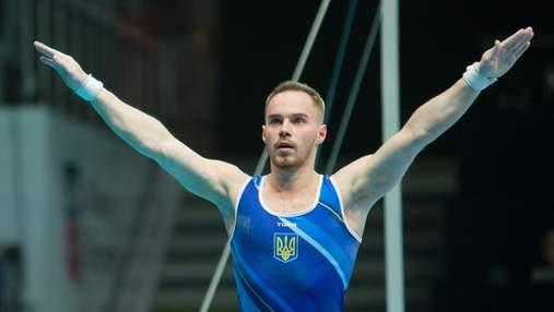 Піду туди, де я потрібен, – гімнаст Верняєв пригрозив змінити громадянство