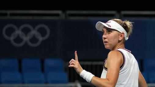 У російської тенісистки вкрали олімпійські медалі з власного будинку