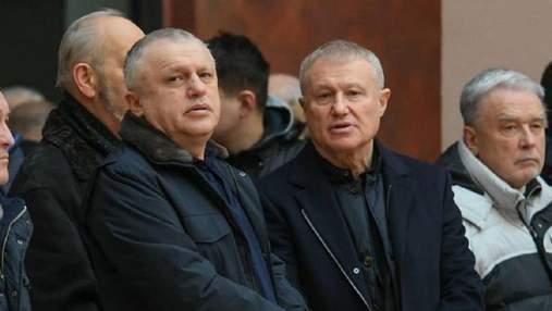 """Справа на 350 мільйонів: Верховний Суд призначив розгляд позову Суркісів до """"Приватбанку"""""""