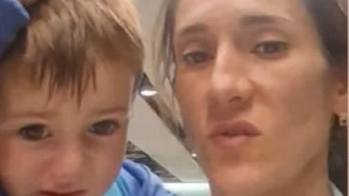 Тріатлоністка з України застрягла на два дні в аеропорту Лондона: що сталось