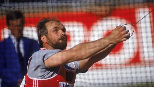 Помер дворазовий олімпійський чемпіон  Юрій Сєдих – його світовий рекорд тримається 35 років