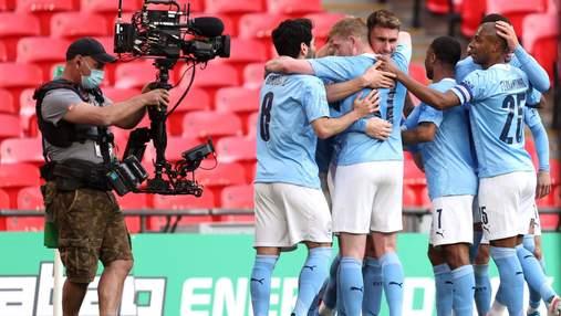 9 голів за гру: Манчестер Сіті і Лейпциг влаштували шалений матч у Лізі чемпіонів – відео