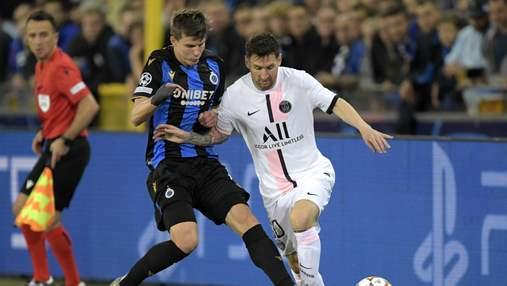 Получил больше, чем Месси: украинец Соболь зажег в матче Лиги чемпионов