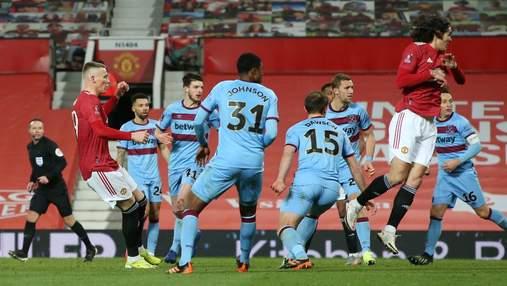 Вест Хэм–Манчестер Юнайтед: где смотреть матч АПЛ