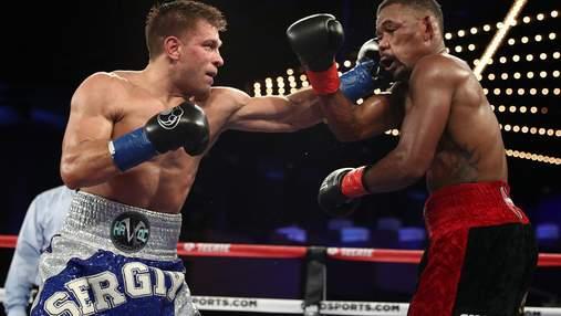 Бой украинца Деревянченко за право встретиться с чемпионом WBC перенесли: неожиданная причина