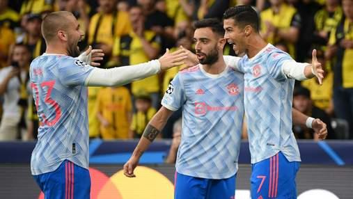 Хто переможе – Вест Хем Ярмоленка чи Манчестер Юнайтед Роналду: прогноз на матч АПЛ