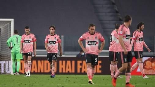 Ювентус попытается выбраться со дна таблицы: прогноз на топ-матч Серии А с Миланом
