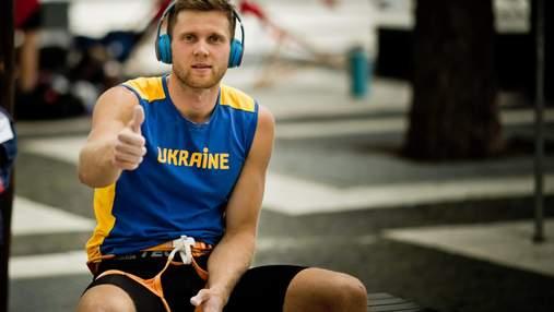 Гімн України в Москві: Болдирєв виграв чемпіонат світу зі скелелазіння в РФ – відео