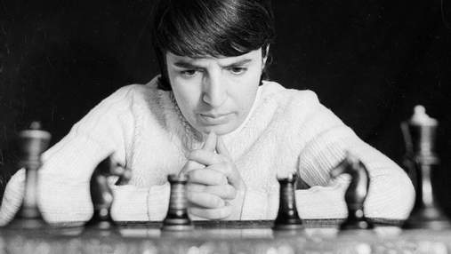 """Шахматистка Гаприндашвили подала иск против Netflix из-за сериала """"Ход королевы"""""""