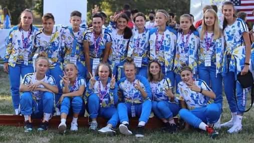 Україна прийматиме чемпіонат світу з футболу серед школярів та Гімназіаду