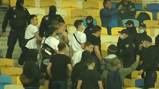 Ультрас Динамо избили зрителей с детьми: детали зверского поступка фанатов