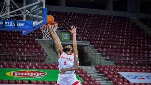 Прометей зіграє у баскетбольній Лізі чемпіонів: суперники та дати матчів