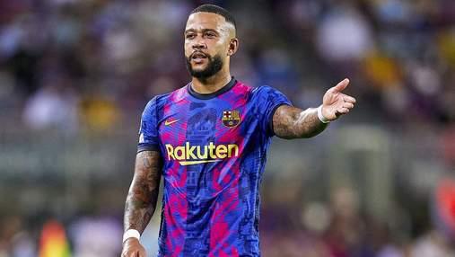 Без Мессі немає гри: Барселона ледь врятувалася в матчі проти Гранади – відео