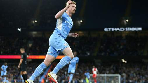 Манчестер Сити без Зинченко уничтожил соперника в Кубке Лиги