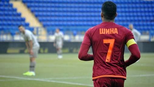 Львов победил Минай в матче с роскошными голами: видео