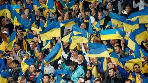 Україна – Боснія і Герцеговина: стартував продаж квитків на матч у Львові