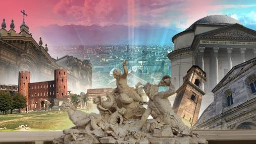 Уютная Италия с видом на Альпы: что посмотреть в Турине