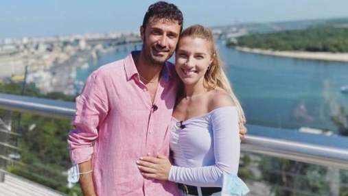 Спортсменка Ольга Харлан призналась о романе с бойфрендом во время замужества